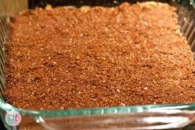 Pumpkin Bars With Crumb Topping Pumpkin Protein Bars With Hazelnut Cocoa Crumb Topping