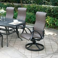 wicker outdoor rocking chair inspirations home u0026 interior design