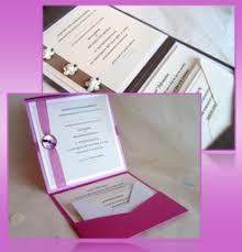 wedding invitation designer pocketfold wedding invitations by pawprint designs
