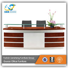 Office Counter Desk Chic Office Counter Designs Wooden Office Counter Desk