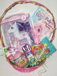 my pony easter basket my pony easter basket random stuff i like