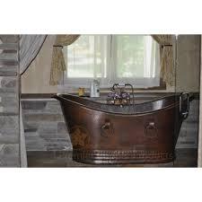 Copper Bathtubs For Sale Premier Copper Products 67