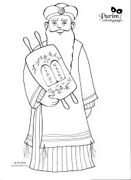 purim coloring pages lyss me