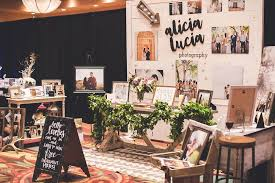 wedding show 3 tips on how to put together a stellar wedding show booth