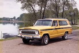 1971 jeep wagoneer top 10 cars hipsters have made really expensive autoguide com news