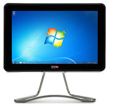 ordinateur de bureau avec windows 7 grosbill by quietty qy win all in one en windows seven 0db