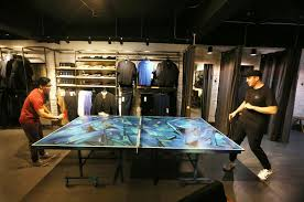 The Local Table by Now Open Lululemon Stretches Out Into Men Only Stores With The