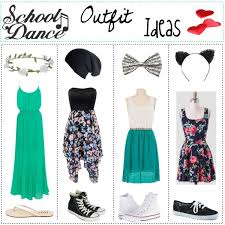 junior high dance ideas angelisa by lol icons and