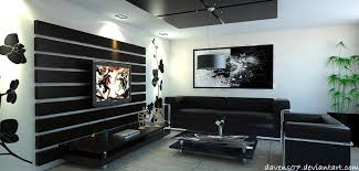 Black And White Living Room Decor Living Room Decor Black And White Coma Frique Studio 2eab1ad1776b