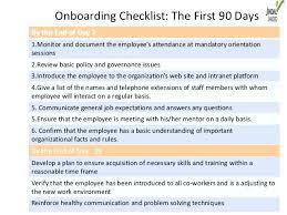 30 60 90 Sales Business Plan Sle onboarding plan template resume template