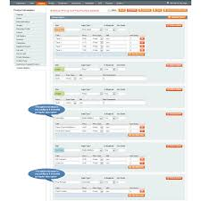 advanced variation pricing and square foot pricing for magento