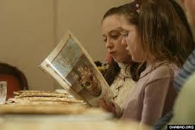 seder for children model seders worldwide demonstrate passover observance photos
