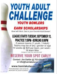 minnesota youth bowling