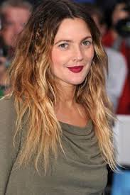 hair snips find stories hairstyle story i look di drew barrymore light browns ombre