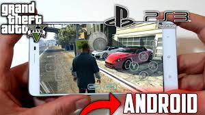 gta v android gta v ps3 emulator now