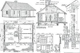 cabin home plans with loft simple log home floor plans best cabin floor plans ideas on small