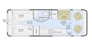 Itasca Rv Floor Plans by 2017 Winnebago Era 70a Motorhome B R28341 Reliable Rv In