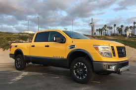 Nissan Titan 2004 Interior Review Nissan Titan Xd Packs Real Off Road Capability Trucks Com
