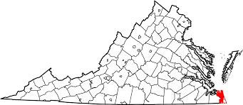 Map Virginia Beach by File Map Of Virginia Highlighting Virginia Beach City Svg