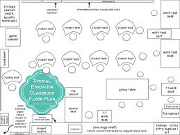 classroom layout for elementary setting up a secondary special education classroom classroom
