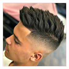pic of back of spikey hair cuts spiky haircut for men sensational spiky haircuts men also edge up