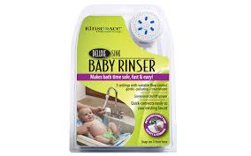 newborn bathing deluxe sink baby rinser rinse ace
