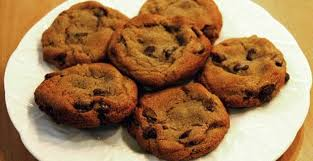 basic choc chip cookie recipe uk food for health recipes