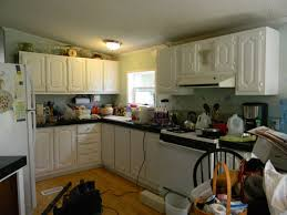 Home Interior Remodeling First Kitchen Remodel My Mobile Home Makeover