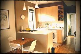 interior in kitchen for indian homes and modern simple kitchen interior design style