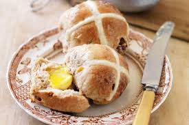 Traditional by Traditional Cross Buns