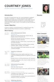 Best Technical Writer Resume by Writer Resume Samples Visualcv Resume Samples Database