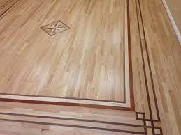 Hardwood Floor Inlays Floors Aquilina Hardwood Floors