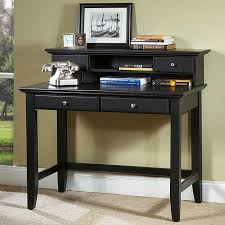 Oak Desk With Hutch Choosing Small Computer Desk For Your Small Office U2014 The Decoras