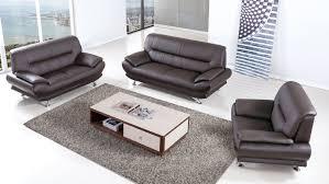 3 Piece Living Room Table Sets Americaneagleinternationaltrading Arcadia Leather 3 Piece Living