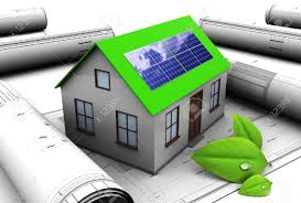 eco house stock photos royalty free eco house images and pictures