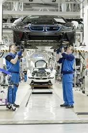 bmw car plant an inside look at bmw and mini s worldwide production facilities