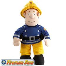 buy fireman sam talking plush bargains