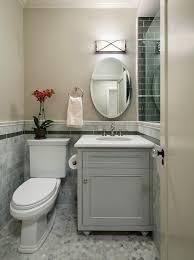 Mirrored Subway Tile Backsplash Bathroom Transitional With by Grey Subway Tiles Bathroom Transitional With Gray Blue Tile New