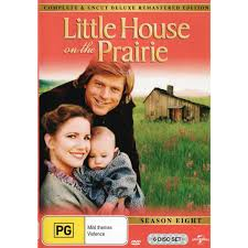 Little House On The Prairie by Little House On The Prairie Season 8 Digitally Remastered Dvd
