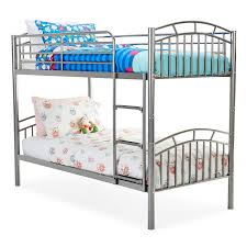 Metal Bunk Bed Frame Ventura Metal Bunk Bed Frame Next Day Select Day Delivery