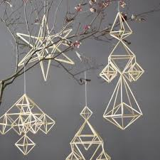 diy himmeli mobiles traditional decoration and swedish