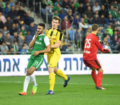 Job Resume Haifa by Club History