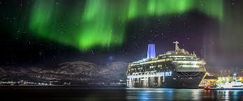 Cruise X902 Overview Scandinavian Cruises Oriana P O Cruises