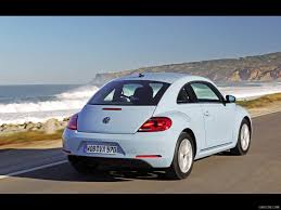 volkswagen bug 2012 2012 volkswagen beetle light blue rear hd wallpaper 88