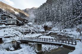 the top 5 places to visit in nagano in winter taiken japan