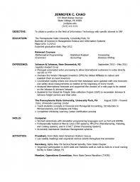 Resume Volunteer Experience Examples by Volunteer Resume Template Resume Examples Skills Section