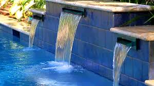 Unique Pool Ideas by Swimming Pool Features Ideas Pool Design U0026 Pool Ideas