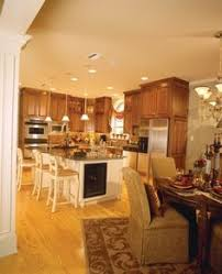 Kitchen Family Room Open Concept Kitchen Living Room Design Ideas Open Kitchens