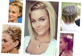 id e coiffure pour mariage idee de coiffure pour cheveux court tendances été 2017