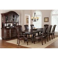 Dining Room Set With Buffet And Hutch Addison 10 Piece Dining Set With Buffet Hutch